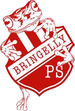 Bringelly Public School logo